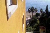Centrally located and family apartment in Marbella, beach front!