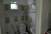 Entire Place with private bathroom ensuite.
