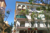 Great apartment 3 min from the beach