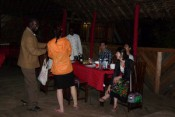 Enchoro Wildlife Camp Masai Mara - Relax in style & Comfort