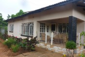 Livingston Victoria Falls volunteers Home Stay
