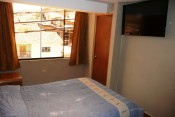NICE FURNISHED ROOMS IN CUSCO DOWNTOWN