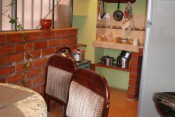 cusco family apartment full furnished