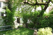 Homestay near Paris